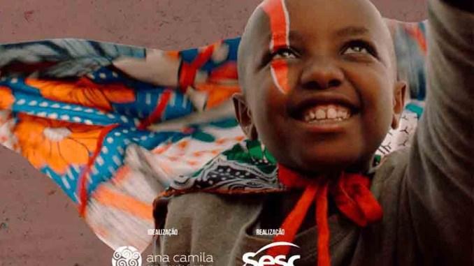 Mostra de Cinemas Africanos traz a São Paulo 24 filmes de 14 países do continente no CineSesc – De 10 a 17 de Julho - Gratuito