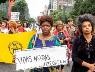 Parlamentares negras denunciam a violência política no Brasil à Comissão Interamericana de Direitos Humanos