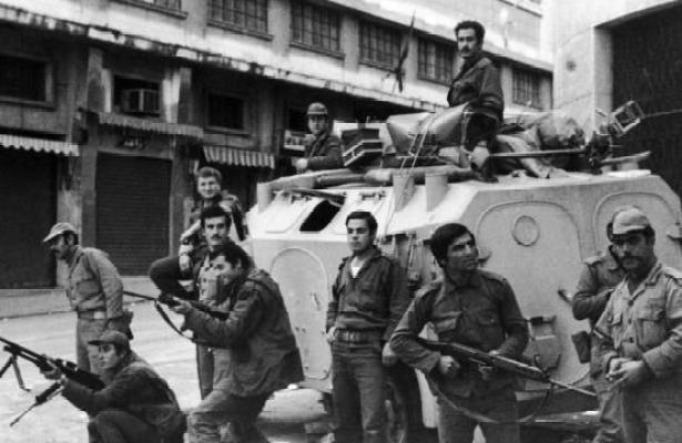 Món àrab islam islàmic Pròxim Orient Líban Síria musulmans golf Pèrsic Beirut