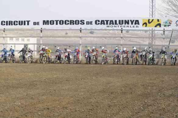 Campionat Ara Lleida MX