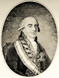 Soler, un ministre borbònic mallorquí
