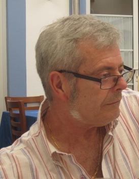 Àngel Mifsud (Tavernes, 1954-Ciutadella, 2012)
