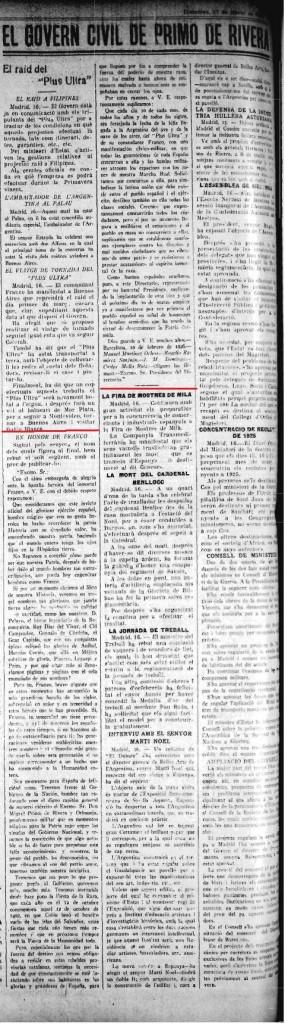 La Publicitat (17-II-1926)