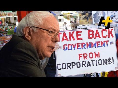 Democràcia formal = il•lusionisme electoral o la necessitat d'un procés constituent (el cas d'en Bernie Sanders).