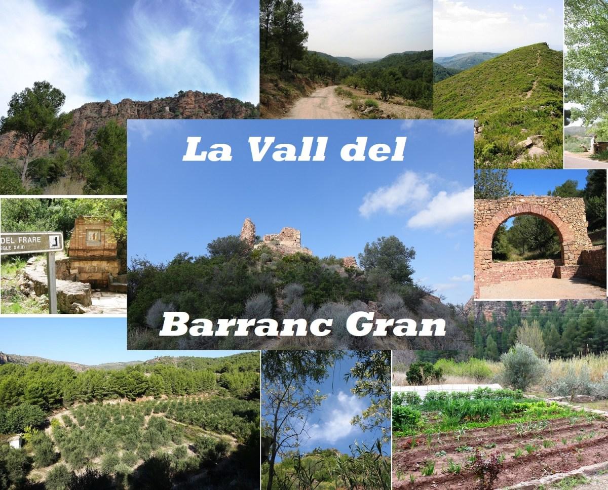 La Història del nostre país vista des d'una costeruda vall valenciana.