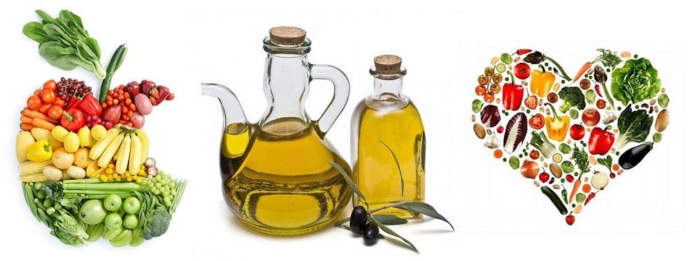 La ciència ens confirma que una alimentació variada d'origen vegetal és garantia de salut i longevitat.