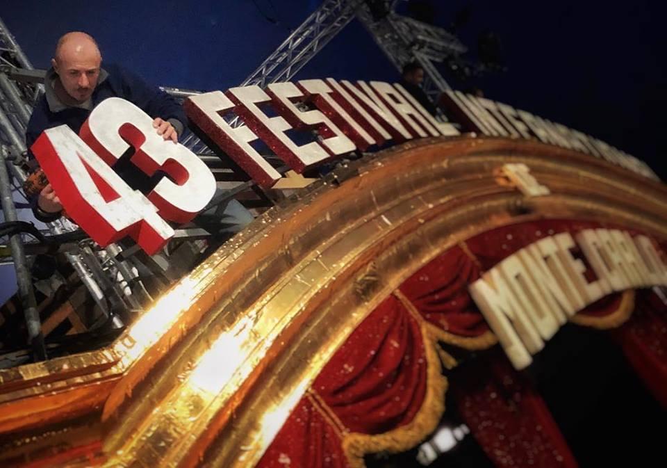 Arrenca la 43a edició del Festival Internacional de Circ de Montecarlo