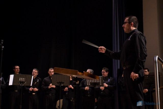 El Mal Passet celebra el XIVé Festival de Colles el 3 de març a Cocentaina