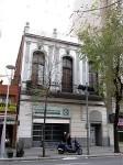 Edifici de La Formiga Martinenc