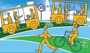Pacificacio del transit