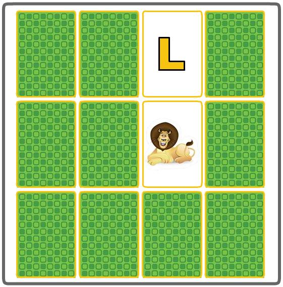 alphabet-matching