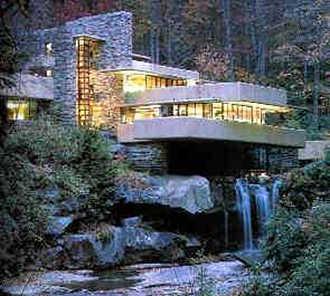 Arquitectura del segle XX  Histria de lArt a lIES Viladecavalls