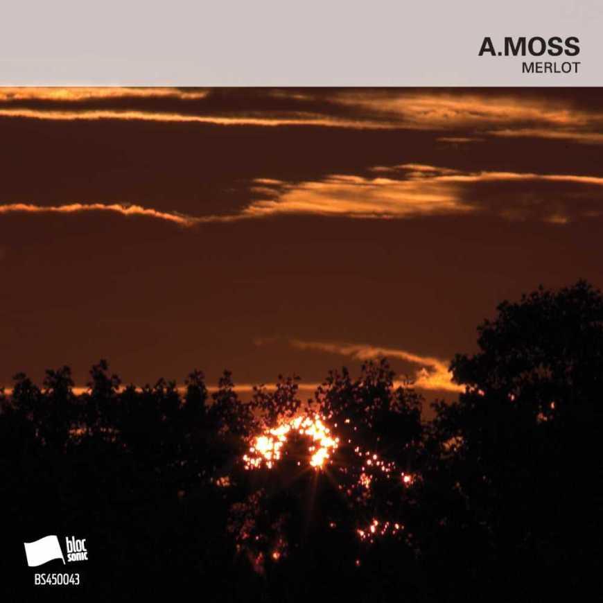 A.Moss – Merlot