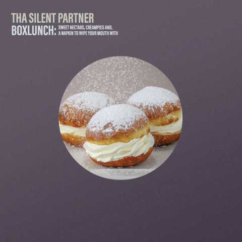Tha Silent Partner – BOXLUNCH: Sweet Nectars, Creampies And, A Napkin To Wipe Your Mouth With