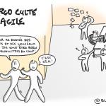 #cartoon : Pourquoi les nouvelles méthodes de travail ne fonctionnent pas…