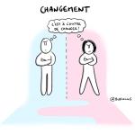 #cartoon : Faites changer l'autre SVP !