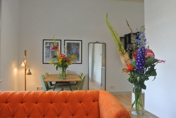Bloemenliefhebbers van over de hele wereld weten dat Nederland hét centrum van de wereld is voor bloemen.