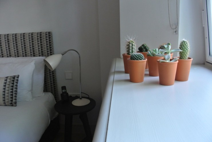 Mini plantjes hier en daar zijn een klein detail maar maken een groot verschil. Met onze Hospitality Bloemen en Plantenservice kan uw gast dit soort kleine sfeervergroters bijboeken zonder dat het hotel staff extra moeite kost.