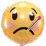 Beterschap heliumballon bestellen bezorgen bestellen of bezorgen