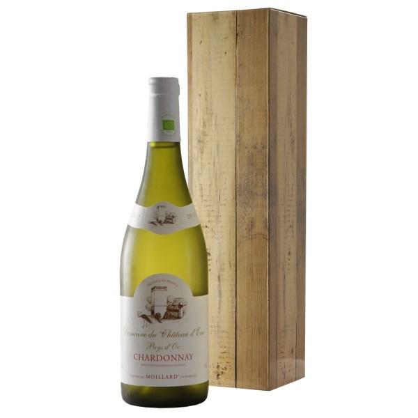 Biologische witte wijn bestellen of bezorgen