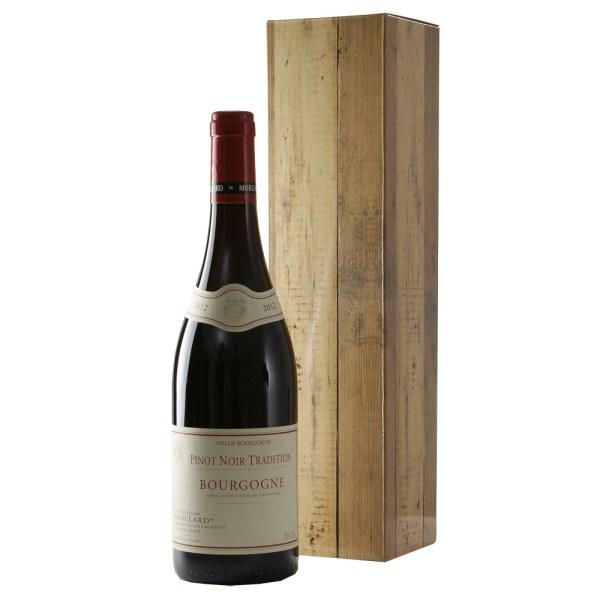 Bourgogne Pinot noir rode wijn bestellen of bezorgen