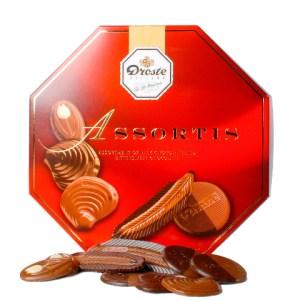 Droste Chocolade bestellen of bezorgen