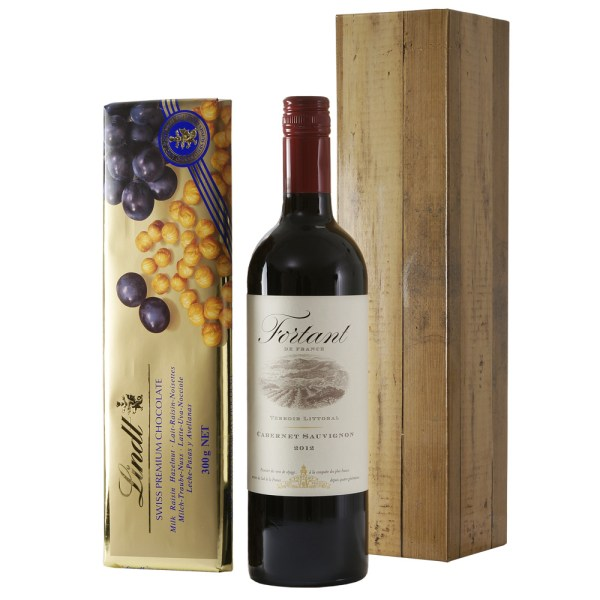 Franse rode wijn zwitserse chocolade bestellen of bezorgen