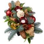 Laag tafel kerststuk bestellen bestellen of bezorgen