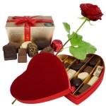 Leonidas bonbons pakket bestellen of bezorgen