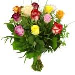 Mixed rozen bezorgen bestellen of bezorgen