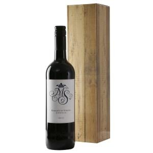 Rode wijn Marqués de Somera bestellen of bezorgen