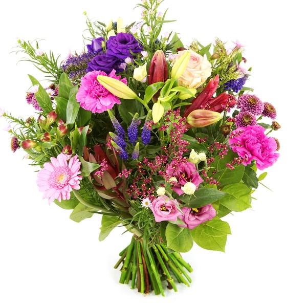 Veldboeket bloemen bestellen en laten bezorgen bestellen of bezorgen