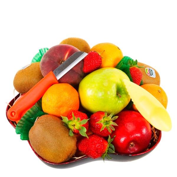 Ziekenhuis Fruitmand bezorgen bestellen of bezorgen