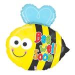 Bee well soon bestellen of bezorgen online