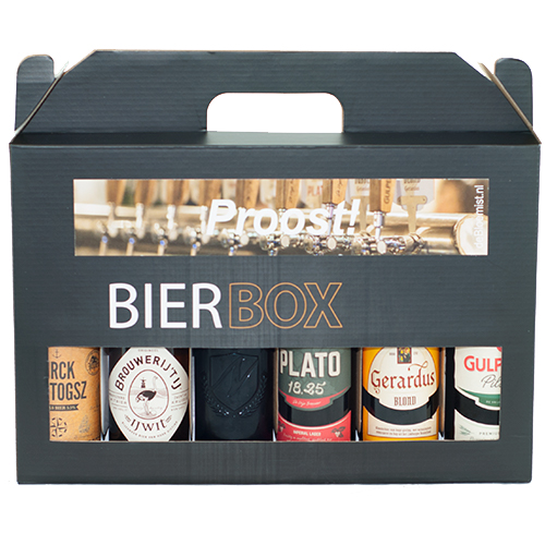Bierbox bestellen of bezorgen online