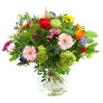 Bont voorjaarsboeket bestellen of bezorgen online