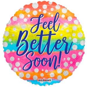 Feel better soon dots bestellen of bezorgen online