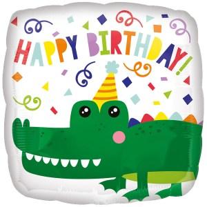 Gator Happy Birthday bestellen of bezorgen online