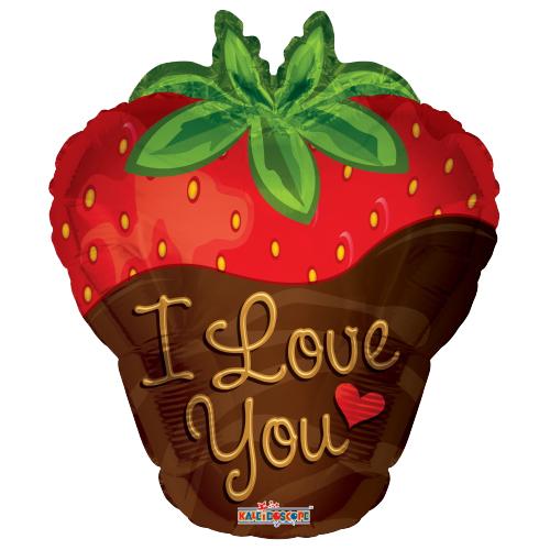 I love you Strawberry bestellen of bezorgen online