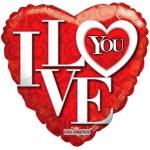 """I love you """"Simply"""" bestellen of bezorgen online"""