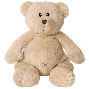 Knuffelbeer Buster bestellen of bezorgen online