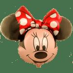 Minnie Mouse helium ballon bestellen of bezorgen online