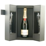 Moët & Chandon luxe cadeau box bestellen of bezorgen online