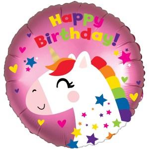 Unicorn Birthday bestellen of bezorgen online
