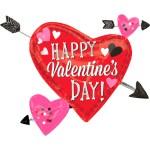 Valentijn three arrows bestellen of bezorgen online