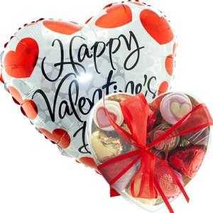 happy valentine's day met valentijn bonbons bestellen of bezorgen online