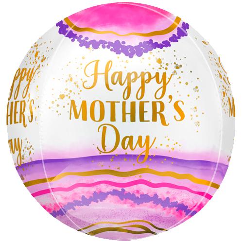Orbz Happy Mother's Day bestellen of bezorgen online