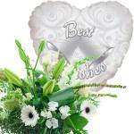 Plus Boeket best wishes bestellen of bezorgen online