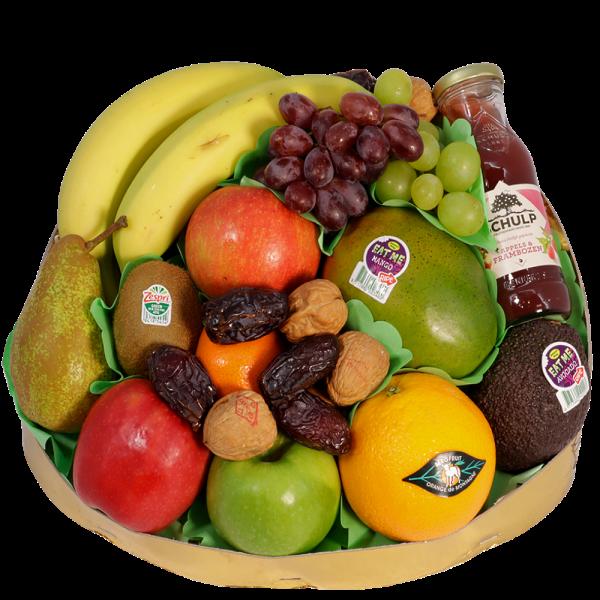 Klassieke fruitschaal super bestellen of bezorgen