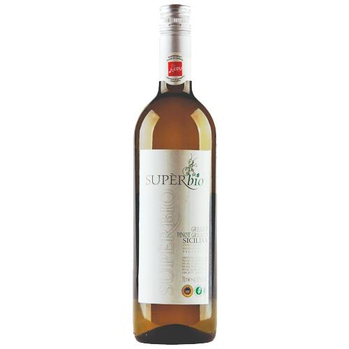 Sicilia igt Supérbio Grillo-Pinot bestellen of bezorgen online